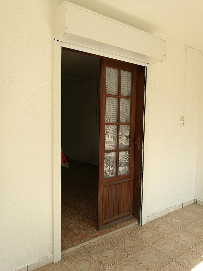 Pose de porte à Saint-André de La Réunion, BFM Fermetures